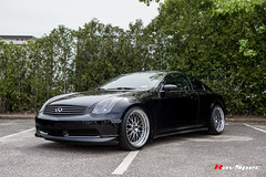 "WORK VSXX - Infinti G35 Coupe • <a style=""font-size:0.8em;"" href=""http://www.flickr.com/photos/64399356@N08/33893640003/"" target=""_blank"">View on Flickr</a>"