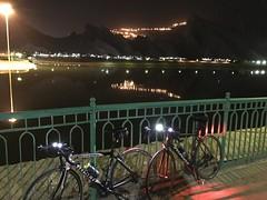 Mubazzarah Dam - 26/4/2017 (Patrissimo2017) Tags: cycling