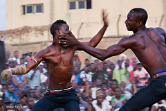 Dambe Boxing (Irene Becker) Tags: africa arewa hausapeople hausaland imagesofnigeria kadunastate nigeria nigerianimages nigerianphotos northnigeria traditional westafrica northernnigeria portraiture tradition zaria kaduna