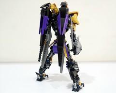 karas03 (chubbybots) Tags: lego mech bionicle herofactory chima
