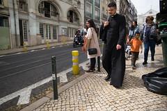 pfarrer (josefcramer.com) Tags: europe europa portugal lissabon lisboa lisbon menschen people urban street streetphotography leica m 240 rangefinder messsucher josef cramer flaneur city town colour stadtleben stadttmenschen summilux 24mm 50mm asph