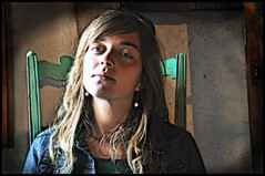 Saramontseny (manucalvoman2) Tags: retratos draganizer texturas gente retrato