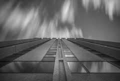 continuous motion (Wizard CG) Tags: castlemead bristol england longexposure architecture black white world trekker welding glass ngc epl7 2017