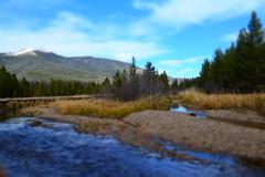Colorado River (dylangaughan43) Tags: colorado coloradoriver cloudsstormssunsetssunrises clouds mountains rockymountains field nikond5200 nikonphotography nikon vacation trees peaks