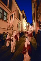 Chieti- Venerdì Santo 2017 (maurizio.difederico) Tags: abruzzo chieti processione venerdìsanto ritireligiosi eventireligiosi