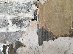 Photo of Uncovered in an old King's Lynn print shop