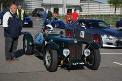 MG-F Sports 1947, Brighton and Hove Sprint, Goodwood (9) (f1jherbert) Tags: sonyalpha65 sonya65 alpha65 sony a65 alpha 65 brightonandhovesprintgoodwoodmotorcircuit brightonandhovesprint goodwoodmotorcircuit brightonandhovesprintgoodwood brighton hove sprint goodwood motor circuit
