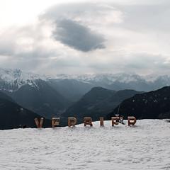 Verbier 50 (jfobranco) Tags: switzerland suisse valais wallis alps verbier ski snow mountain mountains
