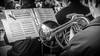 ..:: to read music ::.. (bora_binguel) Tags: streetphotography instrument deutschland people germany menschen bayern almanya müzik würzburg bavaria musik blackwhite music noten schwarzweiss
