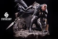 Black Panther XM Studios (Eddy Love Lioni) Tags: statuelogy wakanda tchalla avengers xmstudios blackpanther
