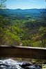 Amicalola Falls Overlook (GT.PHOTOS) Tags: water woods forest trees mountains sky scenic amicalolafalls georiga ga