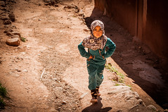 Mathilda (Ettore Trevisiol) Tags: ettore trevisiol nikon d7200 d300 sigma 10 20 nikkor 18 70 55 200 morocco marocco girl serious