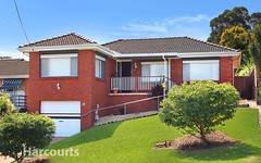 6 Cleary Avenue, Kanahooka NSW
