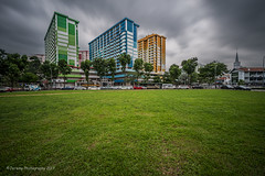 The Last Glimpse of Rochor Centre (chaoticbusher) Tags: 10stops 1x 2017 d800 dslr fx fullframe nd nikkor nikon architectural architecture art artist bigstopper blacks block camera capture chaoticbusher cloud color contrast demolishing exterior field filter foreground grass grayclouds highlights jeremyhui lastglimpse memory midground moments motion neutraldensity oldbuilding overcast photograph photography rochorcentre shadows sky skyline snap urbanscape visual whites singapore flickr yahoo history erase