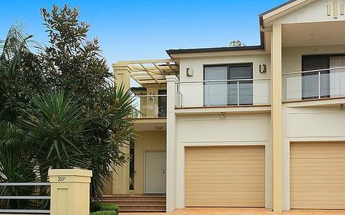 20a Hugh Avenue, Peakhurst NSW