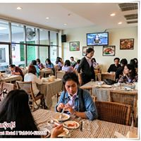 Phanomrungpuri Hotel and resort, Buriram Hotels, Thailand โรงแรม บุรีรัมย์ added 14 new photos to the album ต้อนรับน้องๆนักศึกษา ม.สารคาม. 3 April at 17:07 ·  ต้อนรับน้องๆนักศึกษา เข้าพักและทานอาหารกับเรา ที่ โรงแรมพนมรุ้งปุรี กินอิ่ม หลับสบาย อำเภอนางรอง