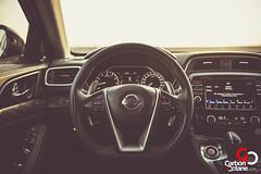 2017_Nissan_Maxima_Review_Dubai_Carbonoctane_14 (CarbonOctane) Tags: 2017 nissan maxima mid size sedan fwd review carbonoctane dubai uae 17maximacarbonoctane v6 naturally aspirated cvt