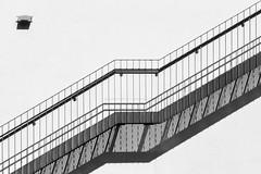 (agnes.mezosi) Tags: minimalism minimalist minimal minimalart minimalistic monochrome monochromatic lightsandshadows lessismore simplicity shapes