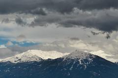 Don't forget your umbrella! (Ernst_P.) Tags: aut himmel inzing österreich patscherkofel tirol wetter wolke austria autriche tyrol nubes clouds samyang walimex 135mm f20