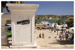 Hardkore Vandelous (ploppythekangaroo) Tags: graffiti mahon mao menorca spain