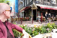 DSCF2260.jpg (amsfrank) Tags: candid amsterdam rivierenbuurt prinsengracht marcella cafe bar marcellas terras sun people tourists