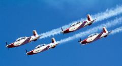 Texans II (Cataphract) Tags: 400 478 488 494 at6 aircraft beechcraft efroni independenceday israeliairforce ramatdavid t6 texanii aerobatic jezreelvalley northdistrict israel