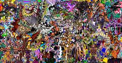 Ephemeral Portfolio of Innocence Investigation & Component of Confused Piece (virtual friend (zone patcher)) Tags: computerdesign digitalart digitaldesign design computer digitalabstractsurreal graphicdesign graphicart psychoactivartz zonepatcher newmediaforms photomanipulation photoartwork manipulated manipulatedimages manipulatedphoto modernart modernartist contemporaryartist fantasy digitalartwork digitalarts surrealistic surrealartist moderndigitalart surrealdigitalart abstractcontemporary contemporaryabstract contemporaryabstractartist contemporarysurrealism contemporarydigitalartist contemporarydigitalart modernsurrealism photograph picture photobasedart photoprocessing photomorphing hallucinatoryrealism computerart fractalgraphicart psychoactivartzstudio digitalabstract 3ddigitalimages mathbasedart abstractsurrealism surrealistartist digitalartimages abstractartists abstractwallart abstractexpressionism abstractartist contemporaryabstractart abstractartwork abstractsurrealist modernabstractart abstractart surrealism representationalart technoshamanic technoshamanism futuristart lysergicfolkart lysergicabsrtactart colorful cool trippy geometric newmediaart psytrance 3dgraphicdesign 3ddesign 3dfractalcollages 3dart