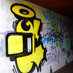 Graffiti in Mannheim/Ludwigshafen 2015 thumbnail