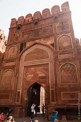 Rajasthan-216.jpg (Black Stratocaster Laurent) Tags: agra fortrouge inde rajasthan