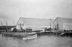 Lake Winnipeg - Warren Landing, 1913 2 [LAC] (vintage.winnipeg) Tags: vintage history historic manitoba canada lakewinnipeg