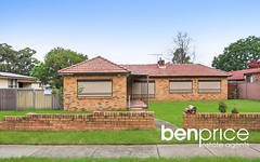 6 Ropes Creek Road, Mount Druitt NSW