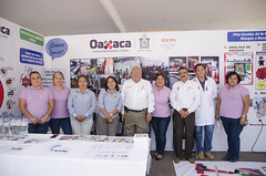 Primera Feria de Protección Civil y Prevención de Riesgos y Desastres 2017