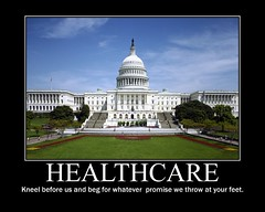 movtivator healthcare (rstrawser) Tags: demotivation