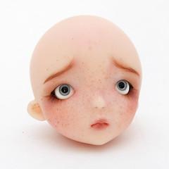 Nefer Kane doll for Feltland (customlovers) Tags: nefer kane doll bjd