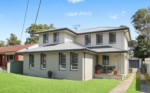 32 Abercrombie Avenue, Seven Hills NSW