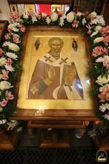 016. St. Nikolaos the Wonderworker / Свт. Николая Чудотворца 22.05.2017