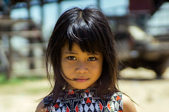 Mona Lisa (SimplyShoot。43拍) Tags: krongsiemreap siemreapprovince cambodia kh monalisa ngc