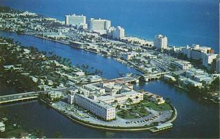 ** Miami Beach (Fla) USA ** - 1