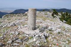 Κορυφή Άρμα - Πάρνηθα Arma top - Mount Parnitha (st.delis) Tags: κορυφήάρμα πάρνηθα τριγωνομετρικόδίκτυογυσ αττική ελλάδα armatop parnitha trigonometricnetworkhmgs attica hellas