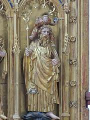 20160418 Côte d'Or Dijon - Musée des Beaux Arts - Les rétables de la chartreuse de Champmol-009 (anhndee) Tags: bourgogne côtedor dijon cotedor musée museum museo musee