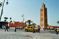 morocco offroad trip