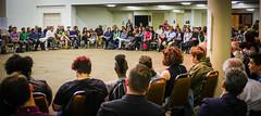 2017.05.09 LGBTQ Communities Dialogue and Capital Pride Board Meeting Washington DC USA 4559