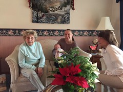 """Celebrating Christmas at Grandma Shirley's • <a style=""""font-size:0.8em;"""" href=""""http://www.flickr.com/photos/109120354@N07/34533024625/"""" target=""""_blank"""">View on Flickr</a>"""