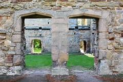 IMG_7540 (lesleydoubleday) Tags: englishheritage ashbydelazouch castle