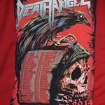 Death Angel - Hawthorne Theatre, Portland, OR - 02/27/14
