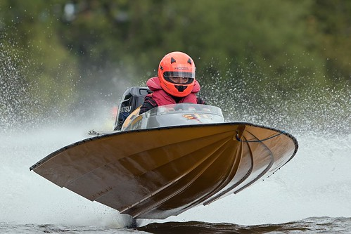 RYA/Powerboat GP Carr Mill Dam