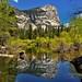 May Reflections at Mirror Lake (Yosemite National Park)