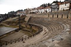 Anfiteatro romano (Mundo por Terra) Tags: copyright©2017bymundoporterraallrightsreserved latitude70º macedônia mundoporterra worldbyland expedicaomundoporterracombr wwwmundoporterracombr