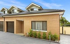 3/85-87 Bonds Road, Punchbowl NSW