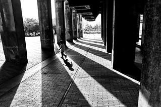 Escaping conformity ~ Shanghai